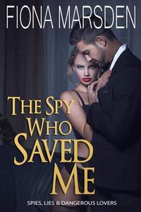 The Spy Who Saved Me