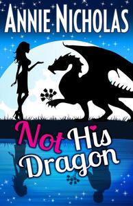 Not His Dragon
