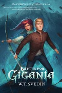 Battle for Gigania