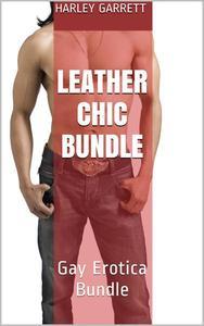 Leather Chic Bundle # 1