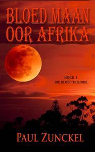 Bloed Maan Oor Afrika