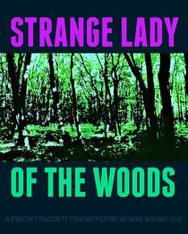 Strange Lady of the Woods
