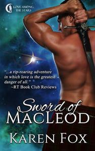 Sword of MacLeod