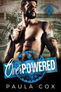 Overpowered (Book 2)