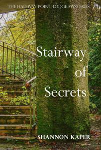 Stairway of Secrets