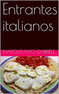 Entrantes Italianos