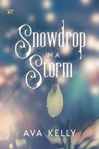 Snowdrop in a Storm