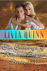 The Calloways of Rainbow Bayou