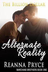 The Billion Dollar Alternate Reality