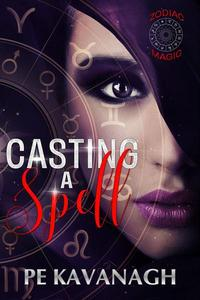 Casting A Spell