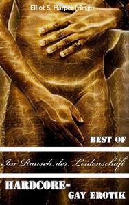 Im Rausch der Leidenschaft - Best of Hardcore Gay Erotik