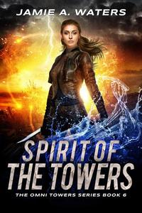 Spirit of the Towers