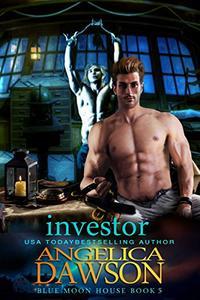 Blue Moon House: Investor: A Vampire Paranormal Romance