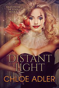 Distant Light: A Reverse Harem Paranormal Romance