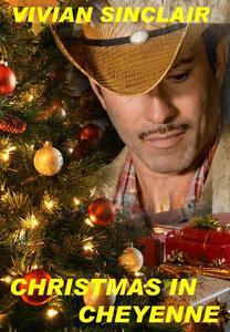 Christmas In Cheyenne