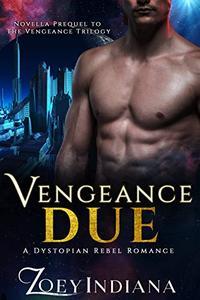 Vengeance Due - A Dystopian Rebel Romance: A Vengeance Novella