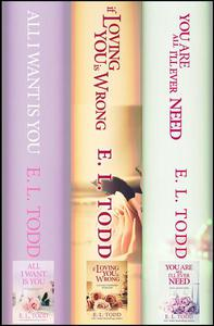 Forever and Ever Boxed Set 1-3