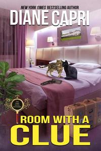 Room with a Clue: A Park Hotel Mystery