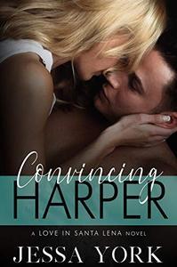 Convincing Harper