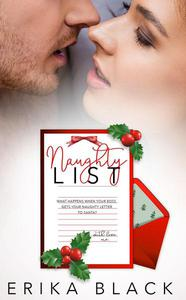 Naughty List: The List: NA Contemporary Steamy Romance (Book One)