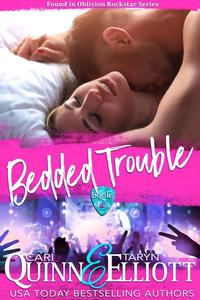 Bedded Trouble (Found in Oblivion books 1 and 2)