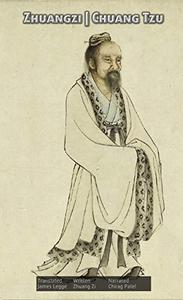 Zhuangzi | Chuang Tzu (illustrated): The foundation of chinese esoteric thought