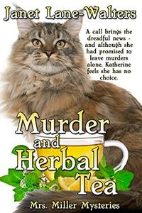 Murder and Herbal Tea