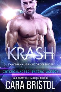 Krash: Dakonian Alien Mail Order Brides 7