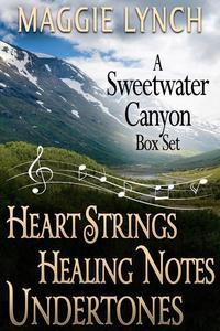 A Sweetwater Canyon Boxset: Books 1-3