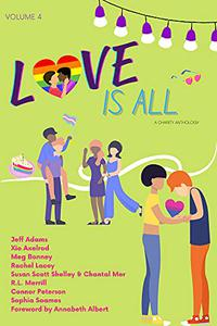 Love is All: Volume 4