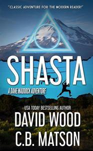 Shasta- A Dane Maddock Adventure