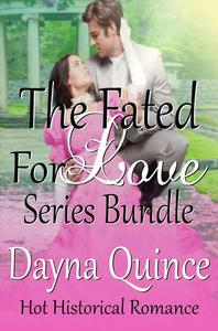 Fated for Love Series Bundle