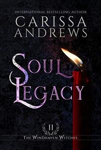 Soul Legacy: A Supernatural Ghost Series