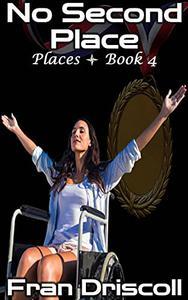 No Second Place: A Christian Romantic Suspense Novel