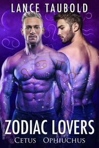 Zodiac Lovers: Cetus, Ophiuchus