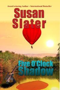 Five O'Clock Shadow