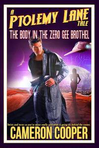 The Body In The Zero Gee Brothel