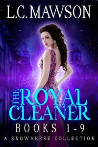 The Royal Cleaner: Books 1-9