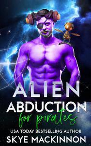 Alien Abduction for Pirates