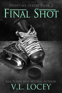 Final Shot (Overtime Series #2)
