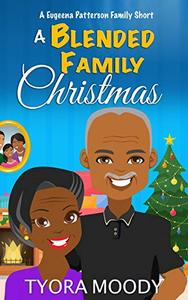 A Blended Family Christmas: A Short Story