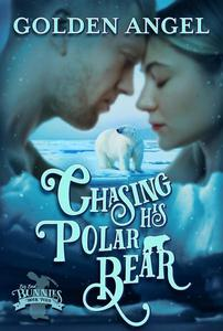 Chasing His Polar Bear