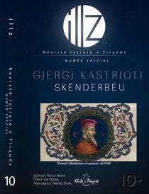 illz - Revistë Letrare e Tiranës - Nr. 10