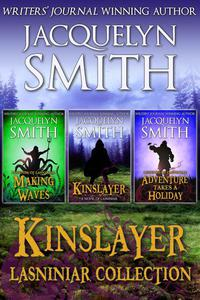Kinslayer Lasniniar Collection