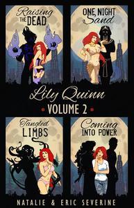Lily Quinn: Volume 2