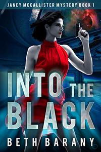 Into The Black: A Sci-Fi Mystery