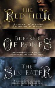 The Thomas Berrington Historical Mysteries 1-3