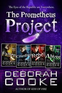 The Prometheus Project Boxed Set