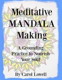 Meditative Mandala Making