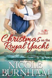 Christmas on the Royal Yacht